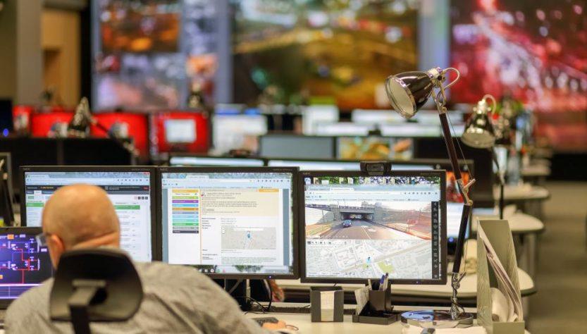 monitoring miejski